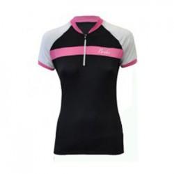 Cycling t-shirt Briko Sparkling Femme