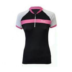 Cycling t-shirt Briko Sparkling Woman