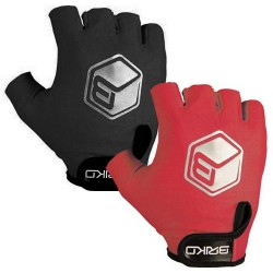 bike gloves Briko Solid Junior