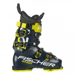 Fischer Chaussures de ski RANGER Free WALK 120 DYN
