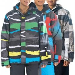 Snowboard jacket Billabong Volt Junior