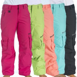 Snowboard pants Billabong Beobble Junior