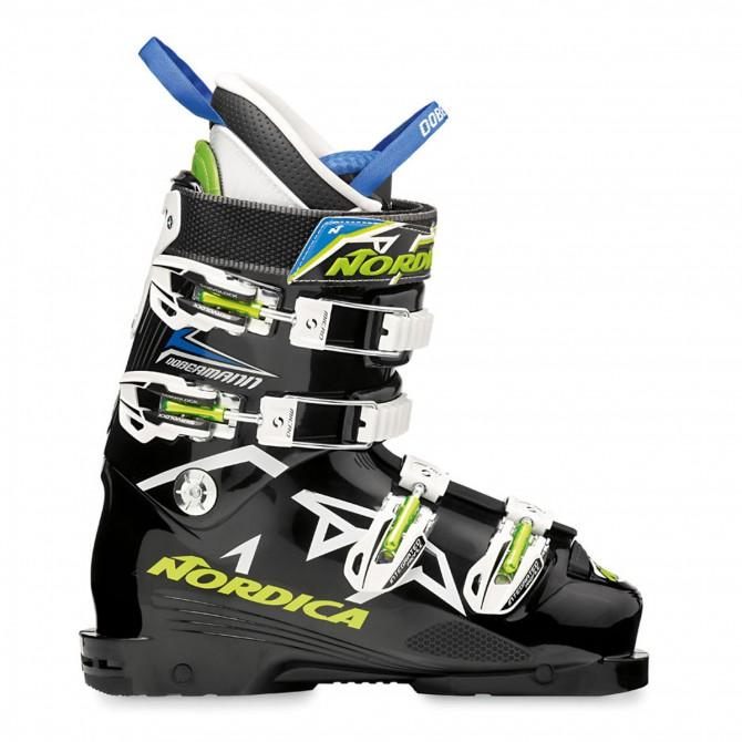 scarponi sci Nordica Dobermann Team 80 Junior