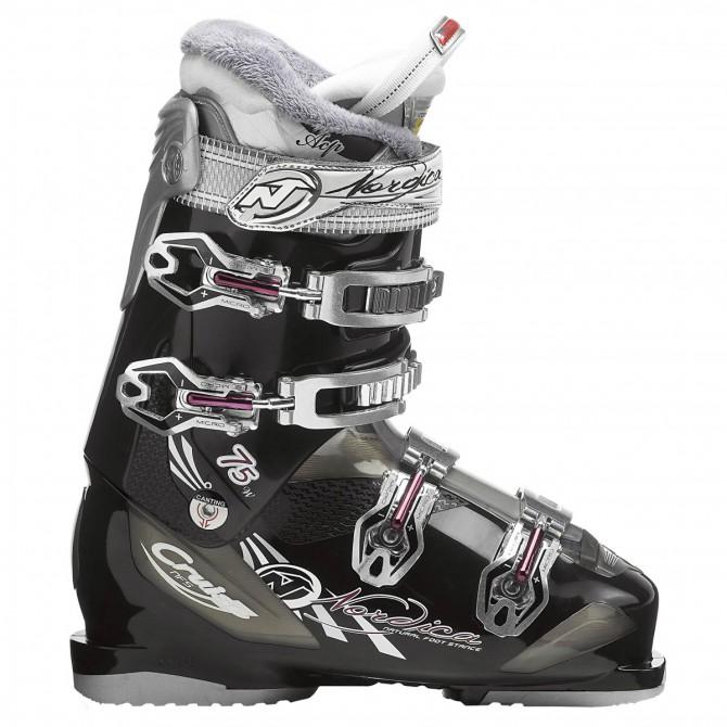 chaussure de ski nordica cruise. Black Bedroom Furniture Sets. Home Design Ideas