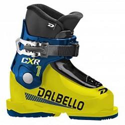 Scarponi sci Dalbello Cxr 10 Jr DALBELLO Scarponi junior