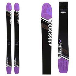 Ski Rossignol Super 7 Hd W with Spx 12 ski bindings