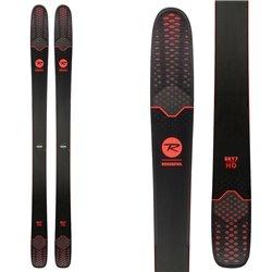 Ski Rossignol Sky 7 Hd W avec Spx attaque 12