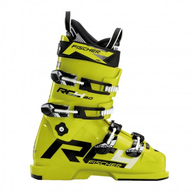 scarponi sci Fischer RC4 80 Junior