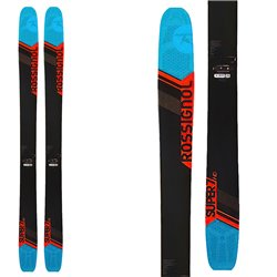 Ski Rossignol Super 7 HD fixations Spx 12