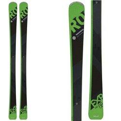 Ski Rossignol Experience 88 HD Spx 12 Konect ski bindings