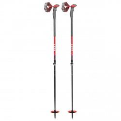 Ski touring poles Leki Guide Lite V