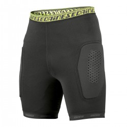 shorts avec protection Dainese Soft Pro Shape