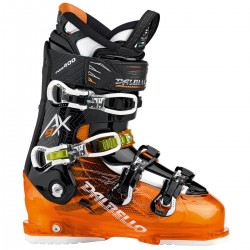chaussures de ski Dalbello Axion 9 ms