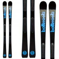 Sci Bottero Ski F23 con attacchi Vsp310 con piastra Speed System