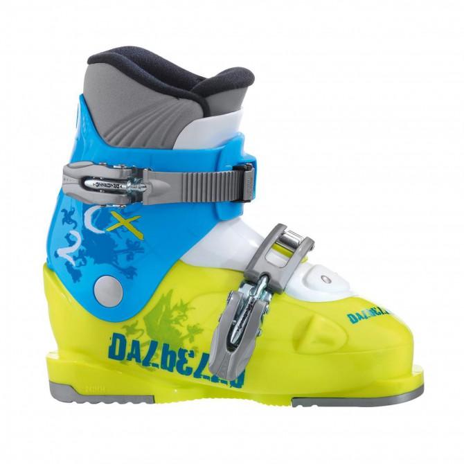 scarponi sci Dalbello Cx 2 Junior