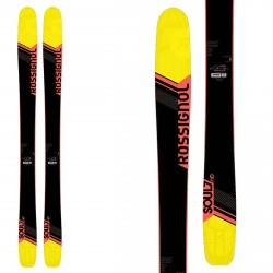Sci Rossigno Soul 7 Hd with Spx 12 ski bindings