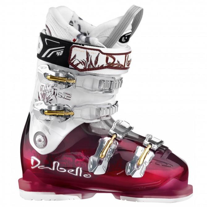 scarponi sci Dalbello Mantis 12 ls