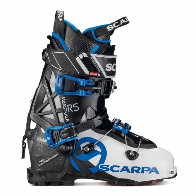 Scarponi alpinismo Scarpa Maestrale RS SCARPA