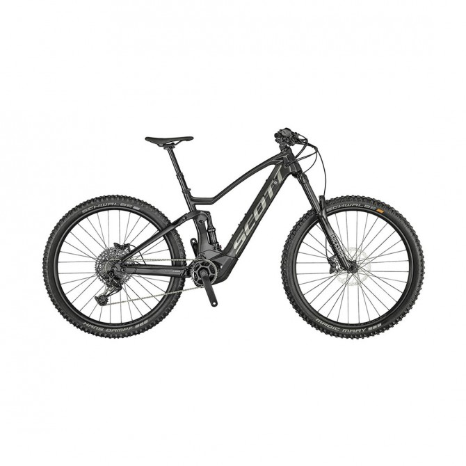 Mountain bike Scott Genius eRIDE 900