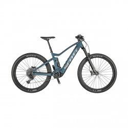 Mountain bike Scott Strike eRIDE 930