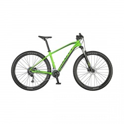 Mountain bike Scott Aspect 750