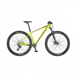 Mountain bike Scott Scale 980