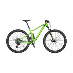 Mountain bike Scott Spark 970