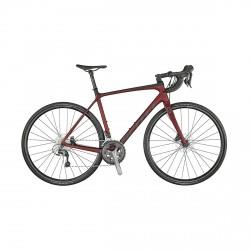 Bici Da Corsa Scott Addict 30Disc