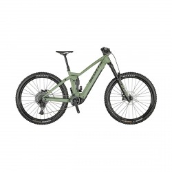 Scott Ramsom eRIDE 920 Mountain Bike