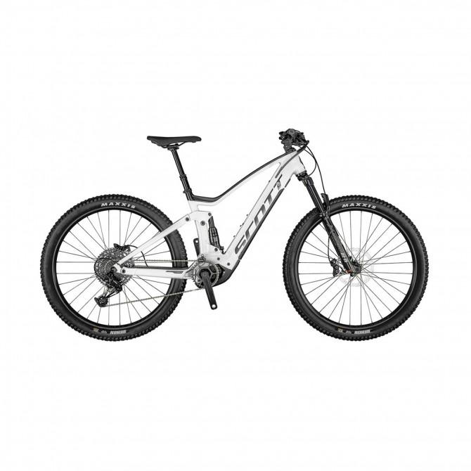 Mountain bike Scott Strike eRide 940 E-bike