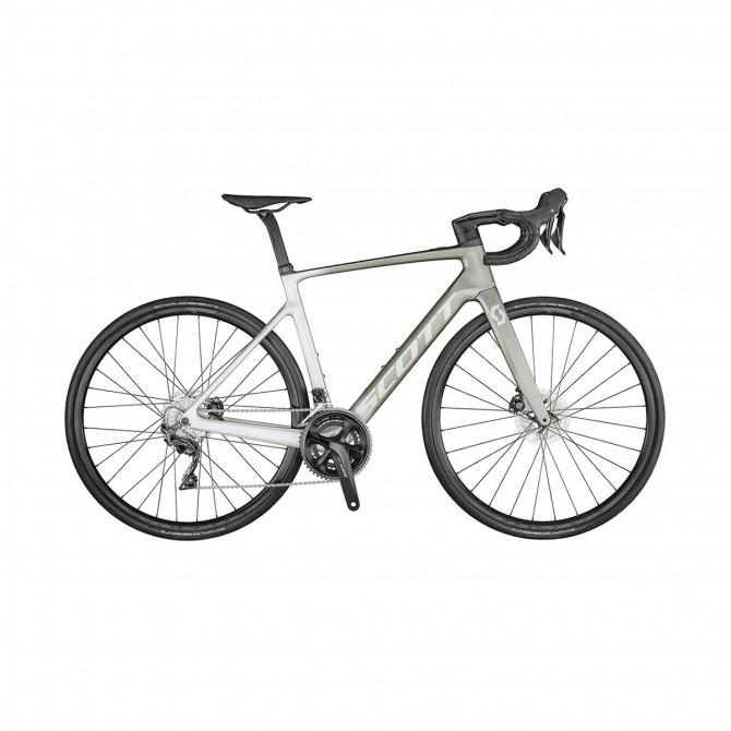 Bici Da Corsa elettrica Scott Addict eRide20 E-bike
