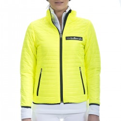 chaqueta Bottero Ski Flower mujer