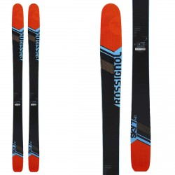 Skis Rossignol Sky 7 Hd avec fixations Spx 12