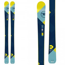 Rossignol Experience 100 Hd ski avec fixations nx 11