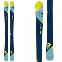 Rossignol Experience 100 Hd ski avec fixations nx 11
