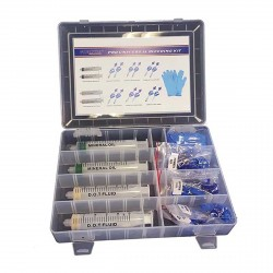Profi Universal XLC Purge Kit Various Accessories