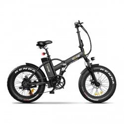 Icon Allroad Pure E-bike