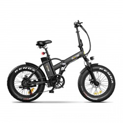 Icono Allroad Pure E-bike