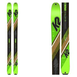 Ski mountaineering K2 F18 Wayback 88