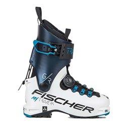 Scarponi sci alpinismo Fischer My Travers Gr