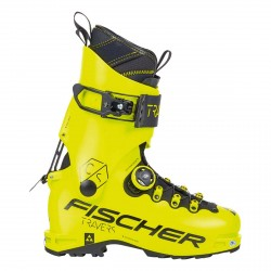 Fischer Travers Cs ski mountaineering boots