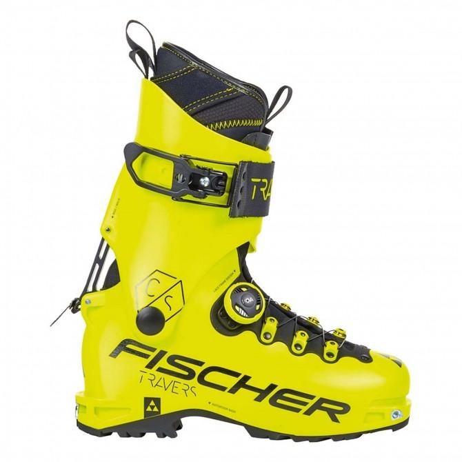 Fischer Travers Cs FISCHER chaussures de ski alpinisme