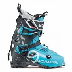 Ski mountaineering boots Scarpa Gea