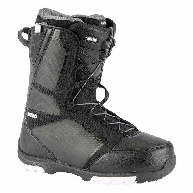 Nitro Sentinel snow shoes