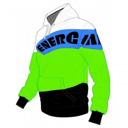 sudadera Energiapura Workout Junior