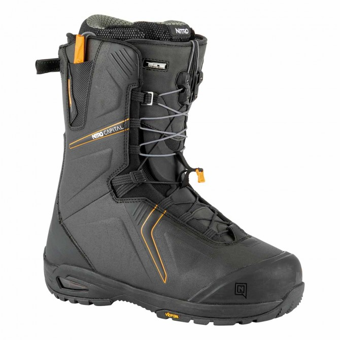 Nitro Capital Tls chaussures de neige