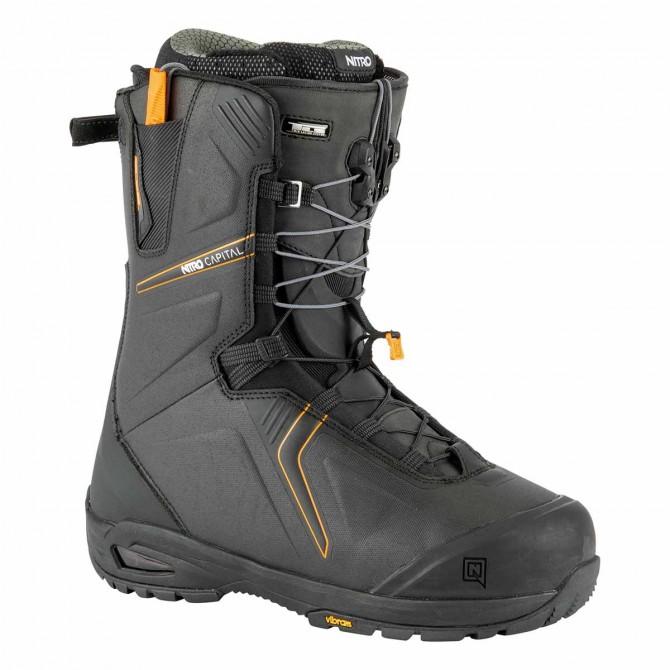 Zapatos de nieve Nitro Capital Tls