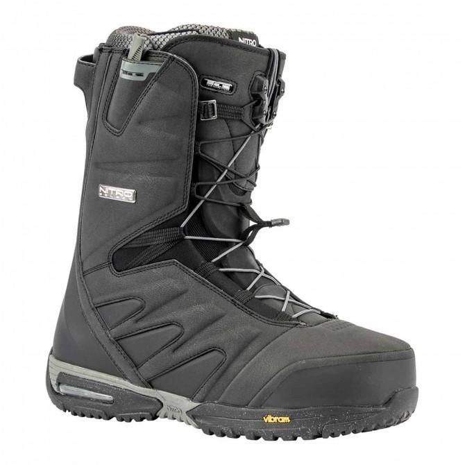 Zapatos de nieve Nitro Select Tls