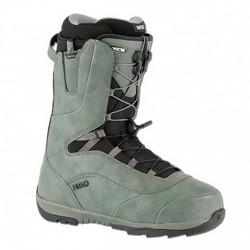 Zapatos de nieve Nitro Venture Tsl