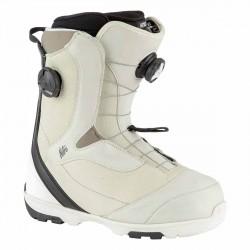 Snow Nitro Cypress Boa Zapatos Duales